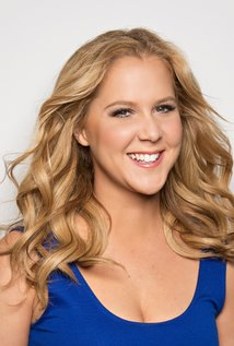 Amy Schumer at Allstate Arena
