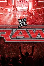 WWE: Raw at Allstate Arena