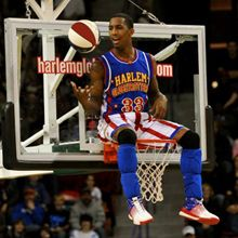 The Harlem Globetrotters at Allstate Arena