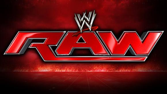 WWE: Monday Night Raw at Allstate Arena
