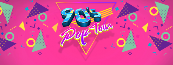 90s Pop Tour at Allstate Arena