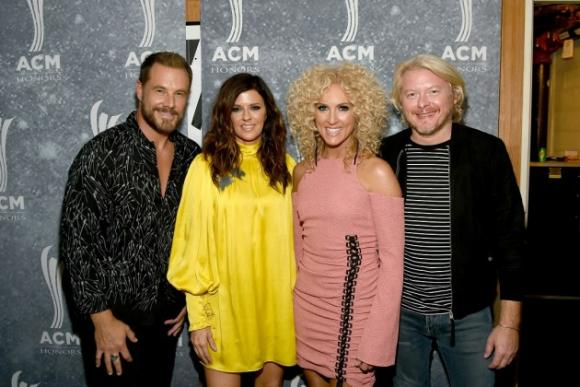 Little Big Town, Kacey Musgraves & Midland at Allstate Arena