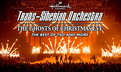 Trans-Siberian Orchestra at Allstate Arena