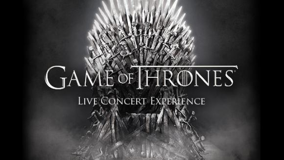 Game of Thrones Live Concert Experience at Allstate Arena