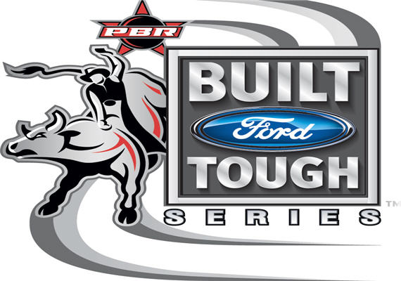 Built Ford Tough Series: PBR - Professional Bull Riders at Allstate Arena