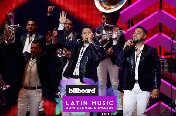 Banda MS at Allstate Arena