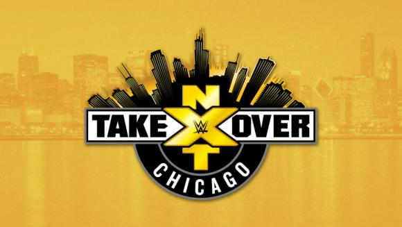 WWE: NXT TakeOver Chicago at Allstate Arena