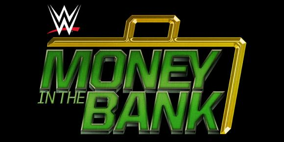 WWE: Money In The Bank at Allstate Arena