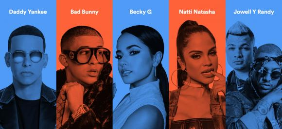 Viva Latino Live: Daddy Yankee, Bad Bunny, Becky G, Natti Natasha & Jowell and Randy at Allstate Arena