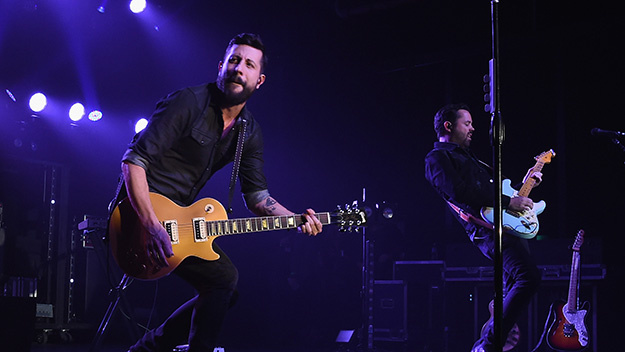 Old Dominion at Allstate Arena