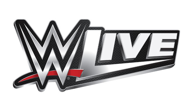 WWE: Live at Allstate Arena
