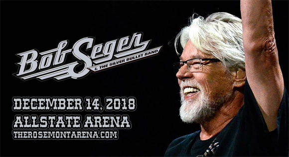 Bob Seger And The Silver Bullet Band at Allstate Arena