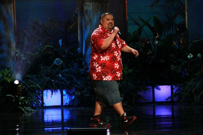 Gabriel Iglesias at Allstate Arena