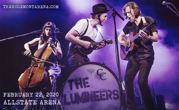 The Lumineers at Allstate Arena