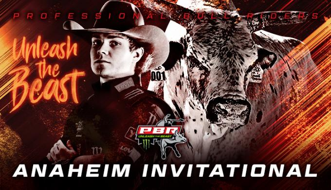 PBR: Unleash The Beast at Allstate Arena