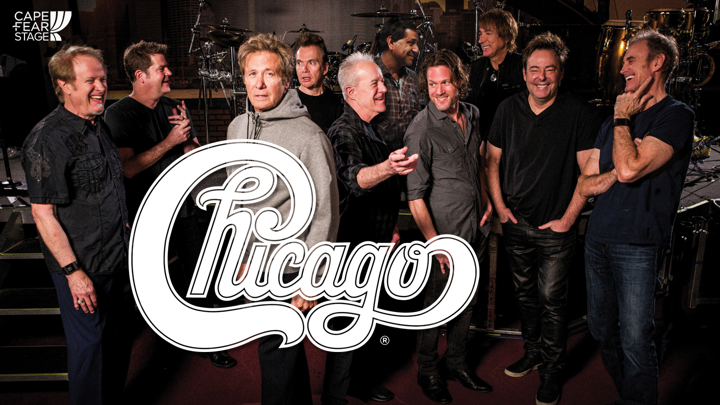 Chicago - The Band & Rick Springfield at Allstate Arena