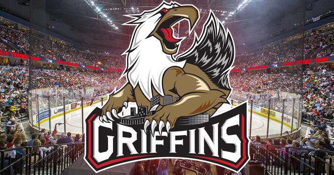 Chicago Wolves vs. Grand Rapids Griffins at Allstate Arena