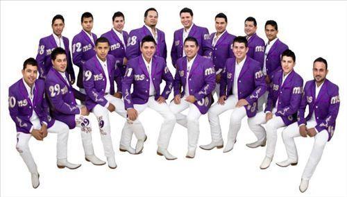 Banda MS at Allstate Arena