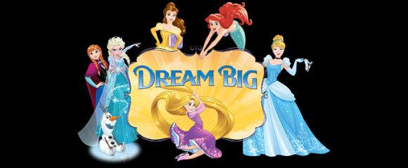 Disney On Ice: Dream Big at Allstate Arena