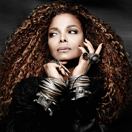 Janet Jackson at Allstate Arena
