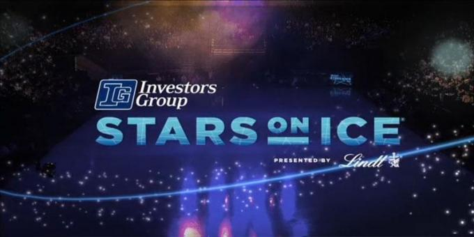 Stars On Ice at Allstate Arena