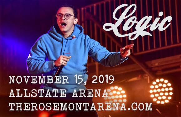 Logic at Allstate Arena