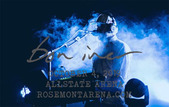 Bon Iver at Allstate Arena