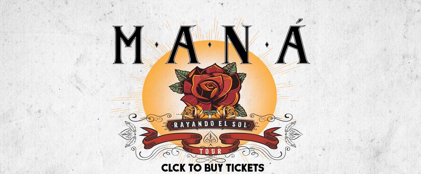 Mana at Allstate Arena